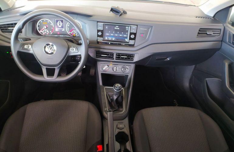 Volkswagen Polo 1.6 Msi Total - Foto #7