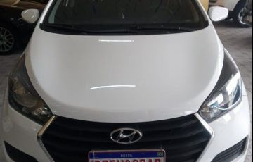Hyundai Hb20 1.0 Comfort Style 12v - Foto #1