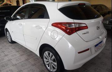Hyundai Hb20 1.0 Comfort Style 12v - Foto #5