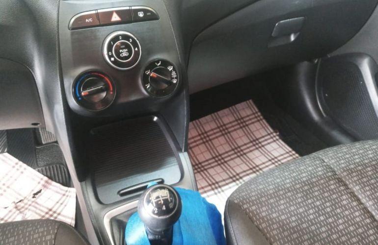 Hyundai Hb20 1.0 Comfort Style 12v - Foto #9