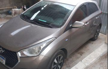 Hyundai HB20 1.6 Ocean (Aut)