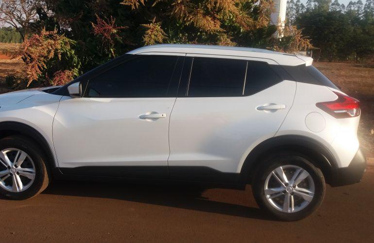 Nissan Kicks 1.6 S CVT (Flex) - Foto #5