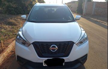 Nissan Kicks 1.6 S CVT (Flex) - Foto #7