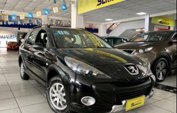 Peugeot 207 1.6 Escapade Sw 16v - Foto #1