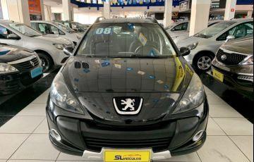Peugeot 207 1.6 Escapade Sw 16v - Foto #2