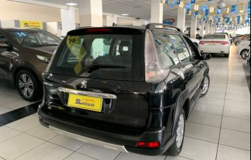 Peugeot 207 1.6 Escapade Sw 16v - Foto #4