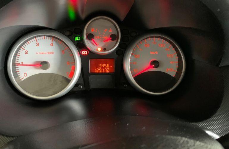 Peugeot 207 1.6 Escapade Sw 16v - Foto #7