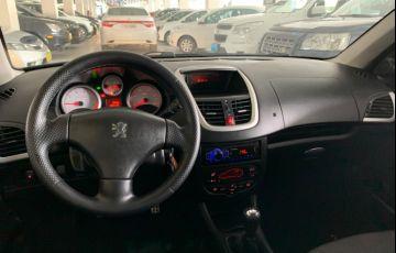 Peugeot 207 1.6 Escapade Sw 16v - Foto #8