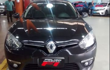 Renault Fluence 2.0 Dynamique Plus 16v