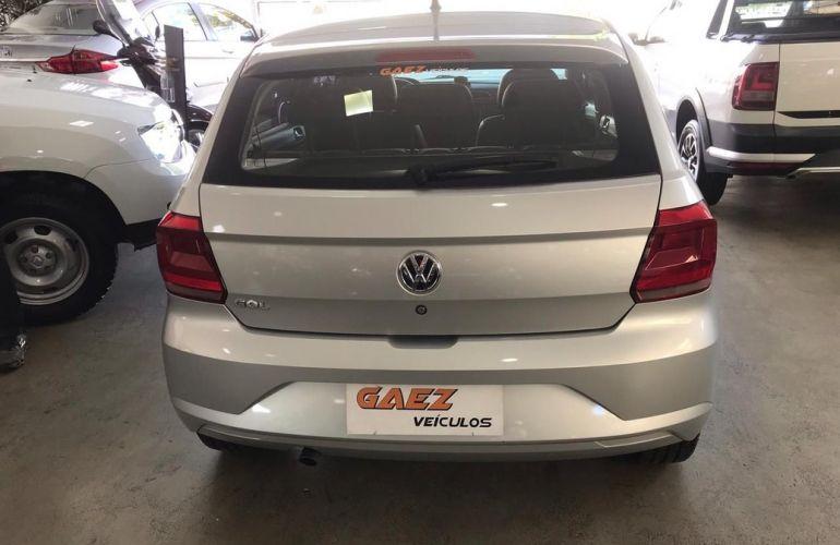 Volkswagen Gol 1.6 Msi Total - Foto #4