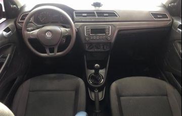 Volkswagen Gol 1.6 Msi Total - Foto #8