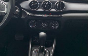 Fiat Argo 1.8 Trekking (Aut) - Foto #5