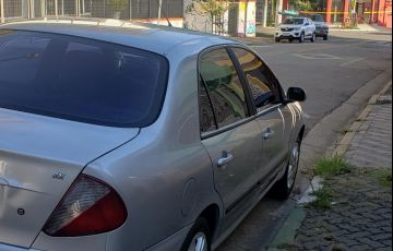 Fiat Marea SX 1.6 16V - Foto #3