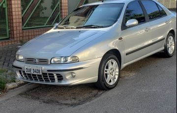 Fiat Marea SX 1.6 16V - Foto #5