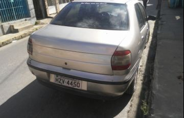 Fiat Siena 1.0 MPi (6 Marchas) - Foto #5
