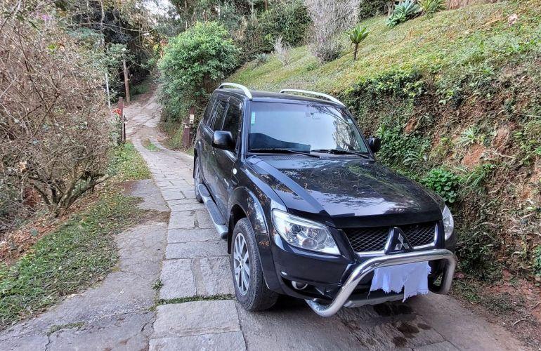Mitsubishi Pajero TR4 2.0 16V 4X4 (Flex) (Aut) - Foto #5