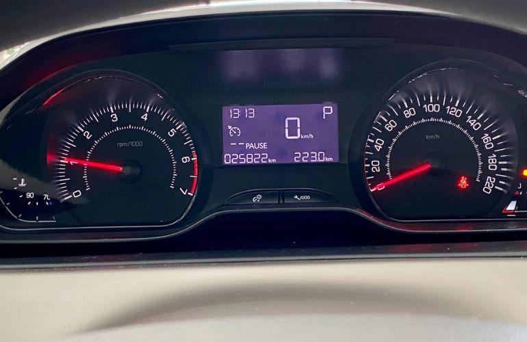 Peugeot 2008 1.6 16V Allure - Foto #10