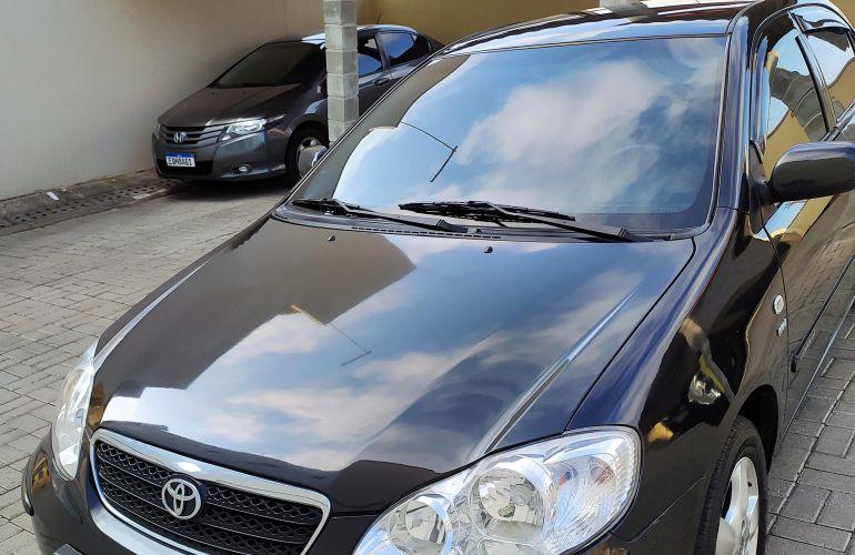 Toyota Corolla Sedan XEi 1.8 16V - Foto #1