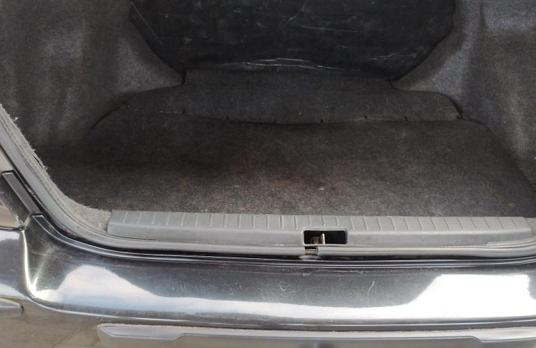 Toyota Corolla Sedan XEi 1.8 16V - Foto #9