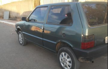 Fiat Uno 1.0 Way - Foto #3