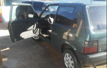 Fiat Uno 1.0 Way - Foto #5