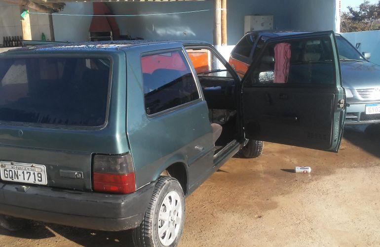 Fiat Uno 1.0 Way - Foto #8