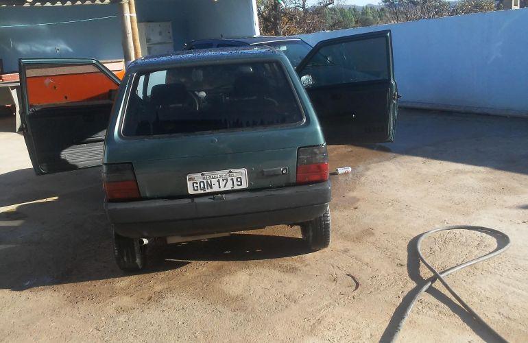 Fiat Uno 1.0 Way - Foto #9