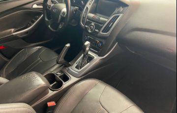 Ford Focus Sedan Titanium Plus 2.0 16V PowerShift (Aut) - Foto #5