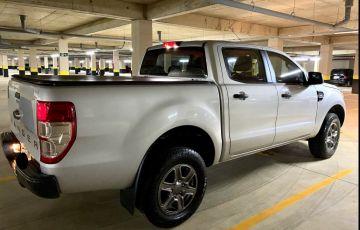 Ford Ranger 2.5 XLS CD (Flex)