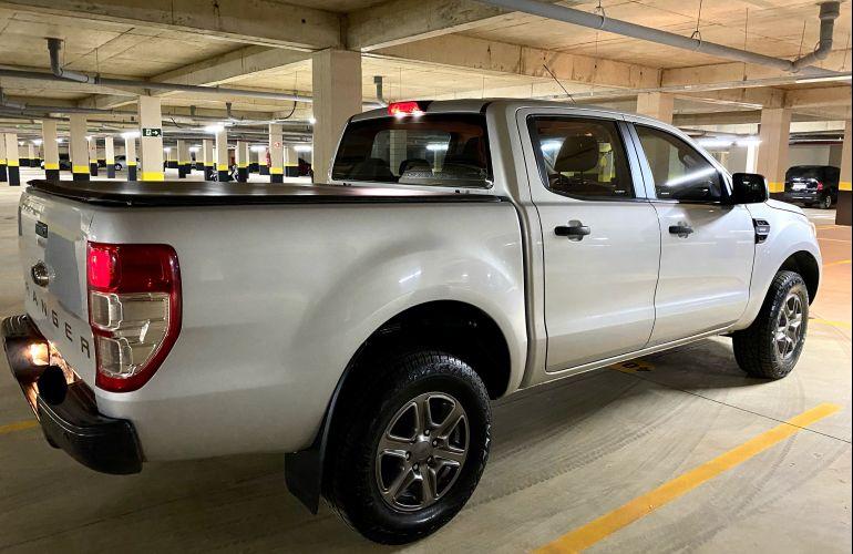Ford Ranger 2.5 XLS CD (Flex) - Foto #2