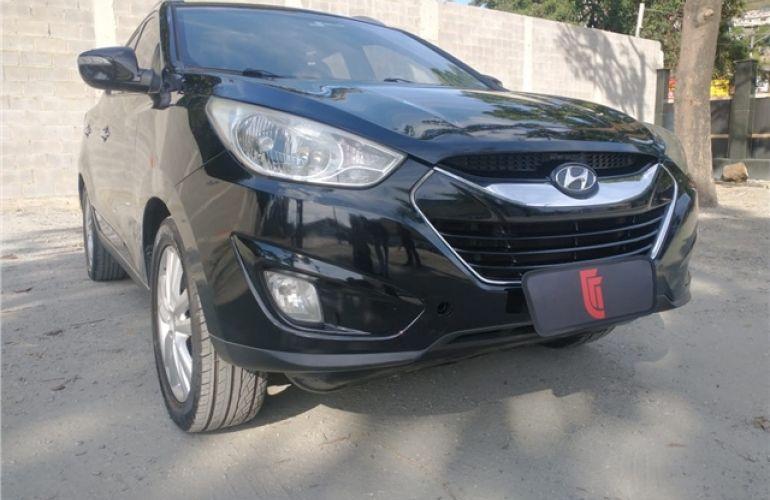 Hyundai Ix35 2.0 MPFi GLS 4x2 16V Gasolina 4p Automático - Foto #5