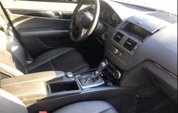 Mercedes-Benz C 180 1.6 Cgi Classic 16V Turbo - Foto #9