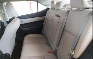 Toyota Corolla 1.8 Gli 16v - Foto #9