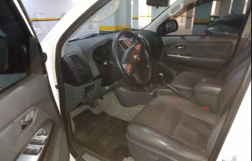 Toyota Hilux 2.7 SRV CD 4x2 (Flex) (Aut) - Foto #6