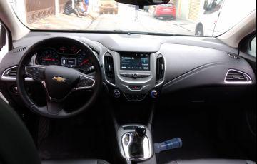 Chevrolet Cruze LT 1.4 16V Ecotec (Aut) (Flex)