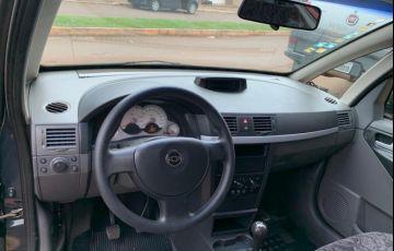 Chevrolet Meriva CD 1.8 8V - Foto #8