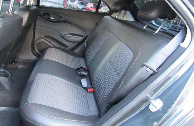 Chevrolet Onix 1.4 MPFi LTZ 8v - Foto #10
