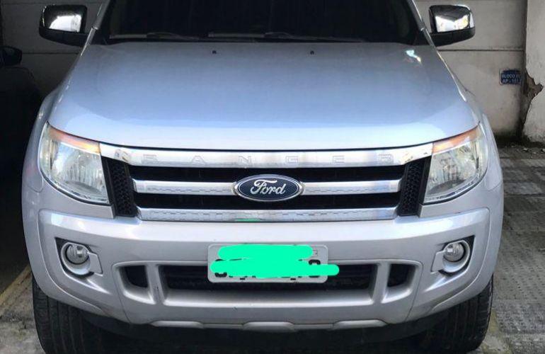 Ford Ranger 2.5 Flex 4x2 CD XLT - Foto #1