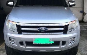 Ford Ranger 2.5 Flex 4x2 CD XLT