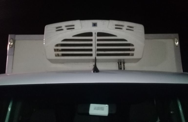 Mercedes-Benz Sprinter 2.1 CDI 415 Chassi Longo - Foto #2