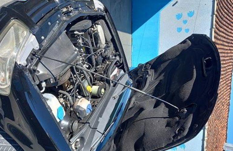 Volkswagen Parati 1.8 G4 (Flex) - Foto #6