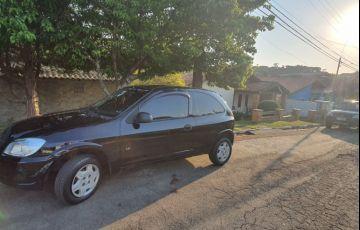 Chevrolet Celta LS 1.0 (Flex) 2p - Foto #7
