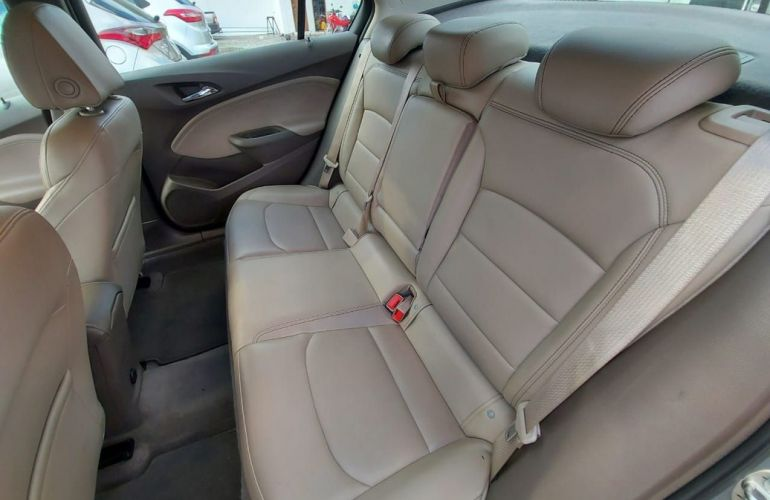 Chevrolet Cruze 1.4 Turbo LTZ 16v - Foto #10