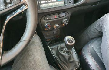 Chevrolet Onix 1.4 LTZ SPE/4 - Foto #10