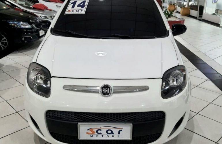 Fiat Palio 1.6 MPi Essence 16v - Foto #2