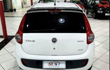 Fiat Palio 1.6 MPi Essence 16v - Foto #5
