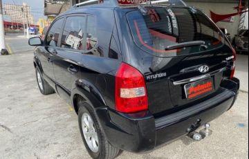 Hyundai Tucson GLSB 2.0 16V - Foto #6