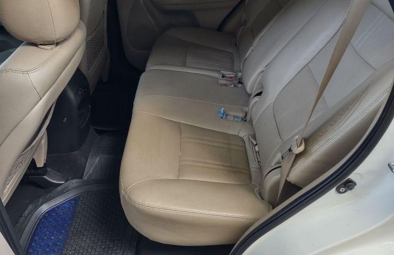 Kia Sorento 2.4 EX (Aut) S263 - Foto #1