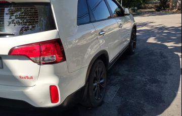 Kia Sorento 2.4 EX (Aut) S263 - Foto #9