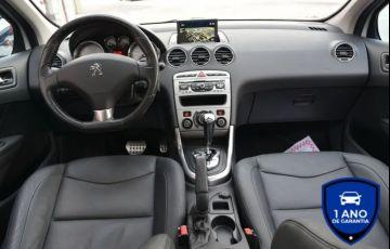 Peugeot 408 1.6 Griffe 16V Turbo - Foto #4